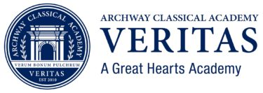 Great Hearts Archway Veritas, Serving Grades K-5